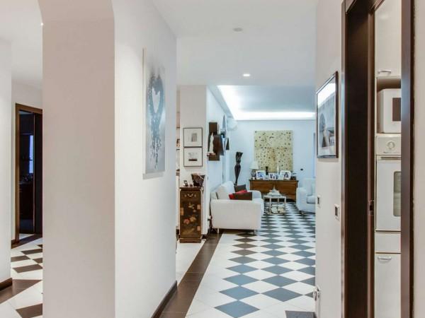Appartamento in vendita a Varese, 172 mq - Foto 16