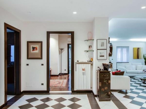 Appartamento in vendita a Varese, 172 mq - Foto 13