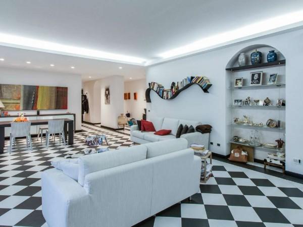 Appartamento in vendita a Varese, 172 mq - Foto 1