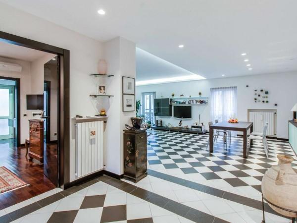 Appartamento in vendita a Varese, 172 mq - Foto 12
