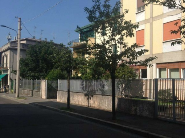Appartamento in affitto a Brescia, Viale Piave, 95 mq