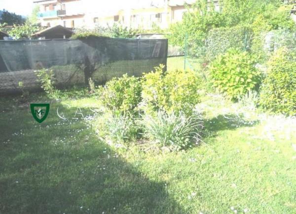 Appartamento in vendita a Induno Olona, San Cassano, Con giardino, 140 mq - Foto 7