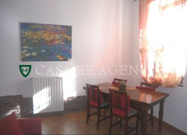Appartamento in vendita a Induno Olona, San Cassano, Con giardino, 140 mq - Foto 9