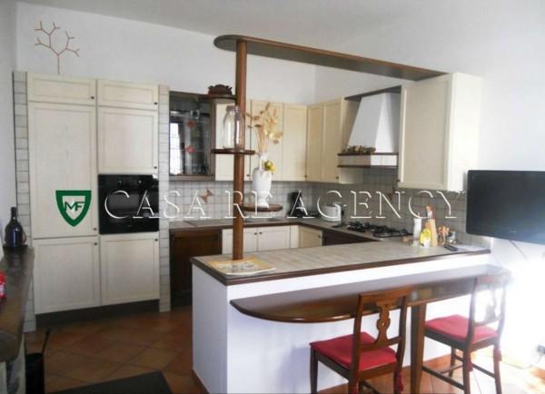 Appartamento in vendita a Induno Olona, San Cassano, Con giardino, 140 mq - Foto 24