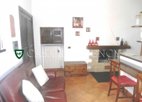 Appartamento in vendita a Induno Olona, San Cassano, Con giardino, 140 mq - Foto 23