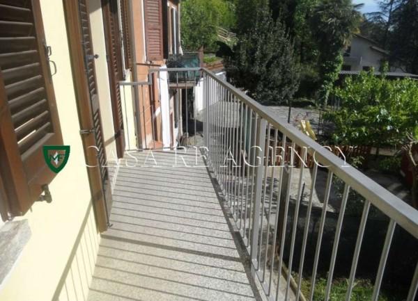 Appartamento in vendita a Induno Olona, San Cassano, Con giardino, 140 mq - Foto 14