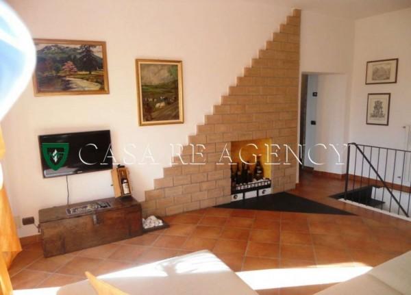 Appartamento in vendita a Induno Olona, San Cassano, Con giardino, 140 mq - Foto 15