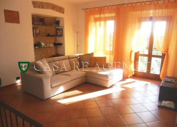 Appartamento in vendita a Induno Olona, San Cassano, Con giardino, 140 mq
