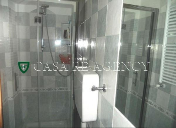 Appartamento in vendita a Induno Olona, San Cassano, Con giardino, 140 mq - Foto 18
