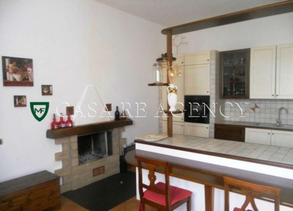 Appartamento in vendita a Induno Olona, San Cassano, Con giardino, 140 mq - Foto 13