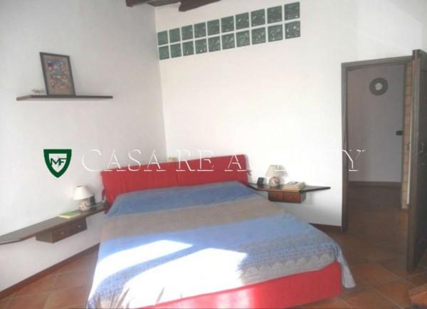 Appartamento in vendita a Induno Olona, San Cassano, Con giardino, 140 mq - Foto 20