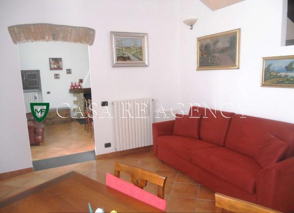 Appartamento in vendita a Induno Olona, San Cassano, Con giardino, 140 mq - Foto 22