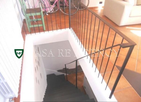 Appartamento in vendita a Induno Olona, San Cassano, Con giardino, 140 mq - Foto 12