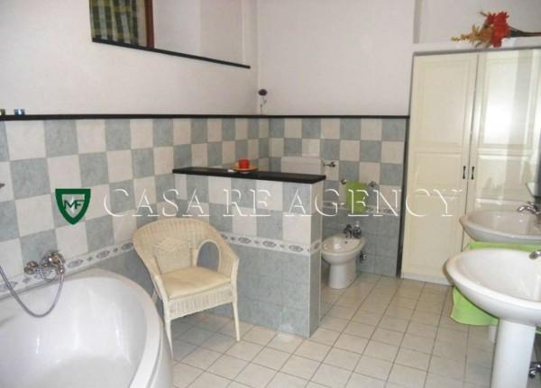 Appartamento in vendita a Induno Olona, San Cassano, Con giardino, 140 mq - Foto 8