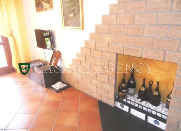 Appartamento in vendita a Induno Olona, San Cassano, Con giardino, 140 mq - Foto 19
