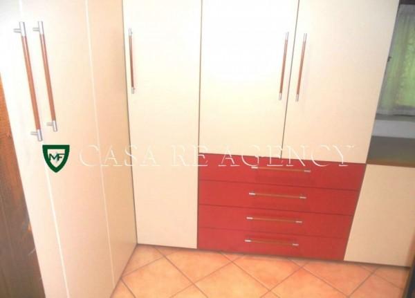 Appartamento in vendita a Induno Olona, San Cassano, Con giardino, 140 mq - Foto 11