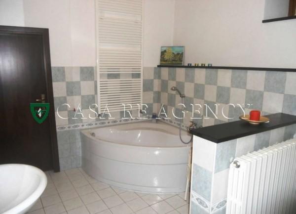 Appartamento in vendita a Induno Olona, San Cassano, Con giardino, 140 mq - Foto 21