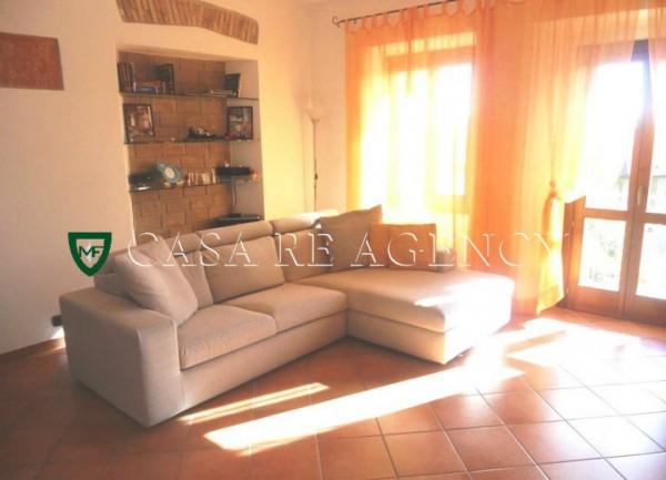 Appartamento in vendita a Induno Olona, San Cassano, Con giardino, 140 mq - Foto 6