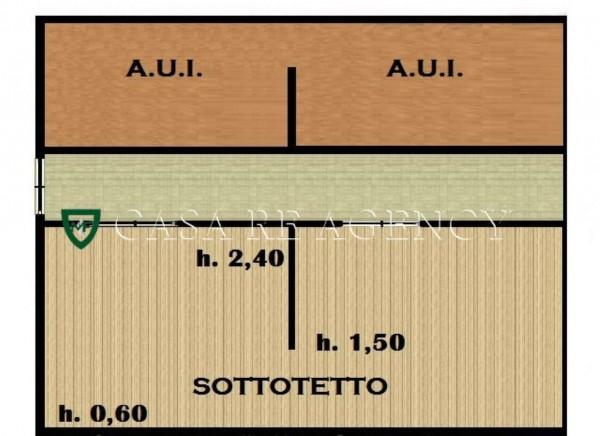 Appartamento in vendita a Induno Olona, San Cassano, Con giardino, 140 mq - Foto 4