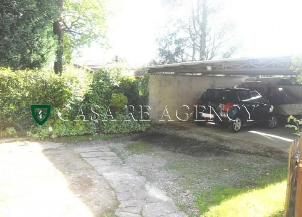 Appartamento in vendita a Induno Olona, San Cassano, Con giardino, 140 mq - Foto 10