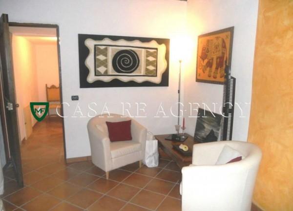 Appartamento in vendita a Induno Olona, San Cassano, Con giardino, 140 mq - Foto 17