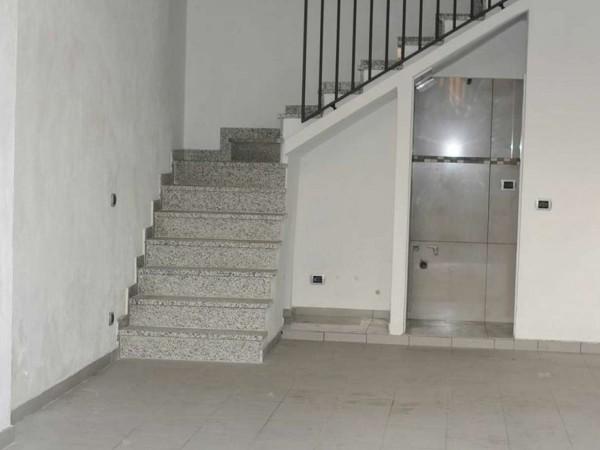 Appartamento in vendita a Cinisello Balsamo, Centro, Con giardino, 80 mq - Foto 11