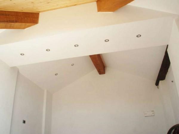 Appartamento in vendita a Cinisello Balsamo, Centro, Con giardino, 80 mq - Foto 9