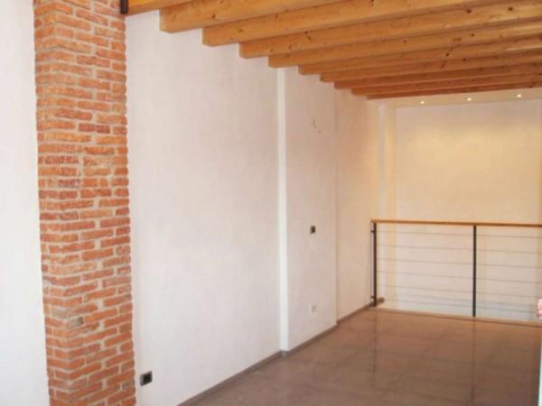 Appartamento in vendita a Cinisello Balsamo, Centro, Con giardino, 80 mq - Foto 10