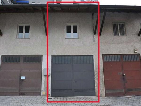 Appartamento in vendita a Cinisello Balsamo, Centro, Con giardino, 80 mq - Foto 2