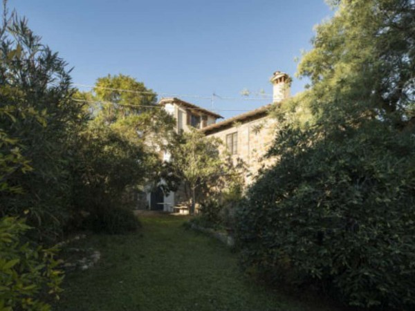 Rustico/Casale in vendita a Greve in Chianti, 350 mq - Foto 1