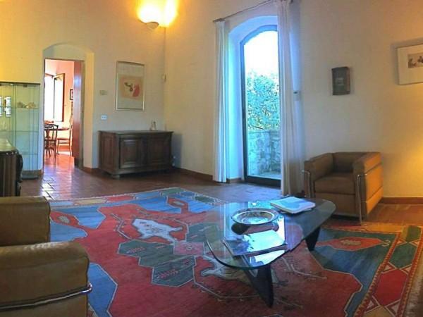 Rustico/Casale in vendita a Greve in Chianti, 350 mq - Foto 5