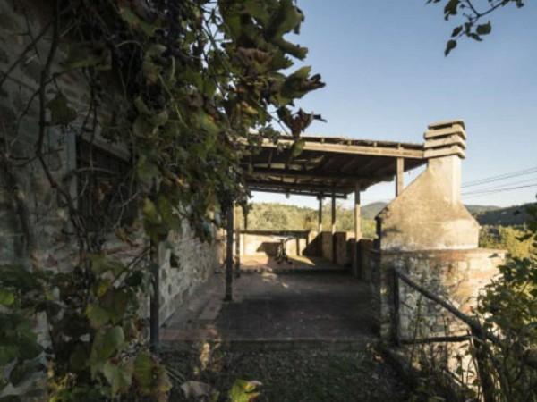 Rustico/Casale in vendita a Greve in Chianti, 350 mq - Foto 27