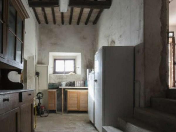 Rustico/Casale in vendita a Greve in Chianti, 350 mq - Foto 9
