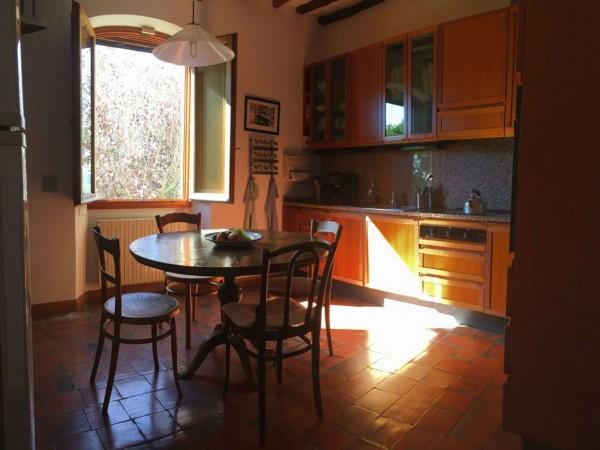 Rustico/Casale in vendita a Greve in Chianti, 350 mq - Foto 7