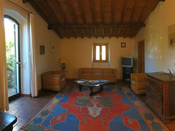 Rustico/Casale in vendita a Greve in Chianti, 350 mq - Foto 4