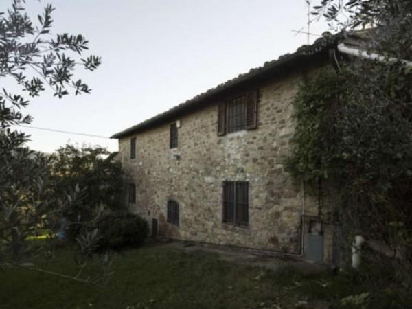 Rustico/Casale in vendita a Greve in Chianti, 350 mq - Foto 25