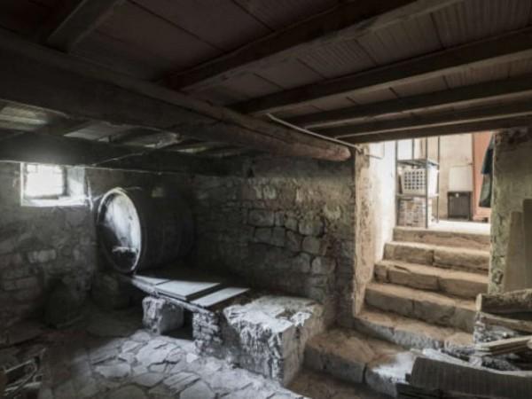Rustico/Casale in vendita a Greve in Chianti, 350 mq - Foto 8