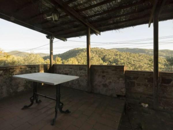 Rustico/Casale in vendita a Greve in Chianti, 350 mq - Foto 23