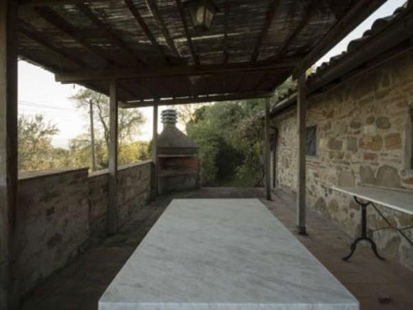 Rustico/Casale in vendita a Greve in Chianti, 350 mq - Foto 22
