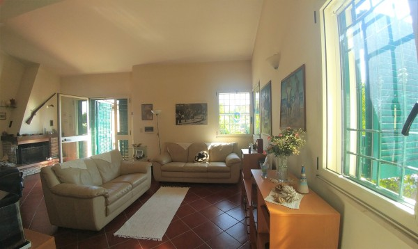Villa in vendita a Roma, Palocco, 180 mq - Foto 6