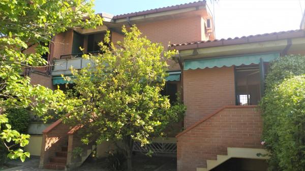 Villa in vendita a Roma, Palocco, 180 mq - Foto 3