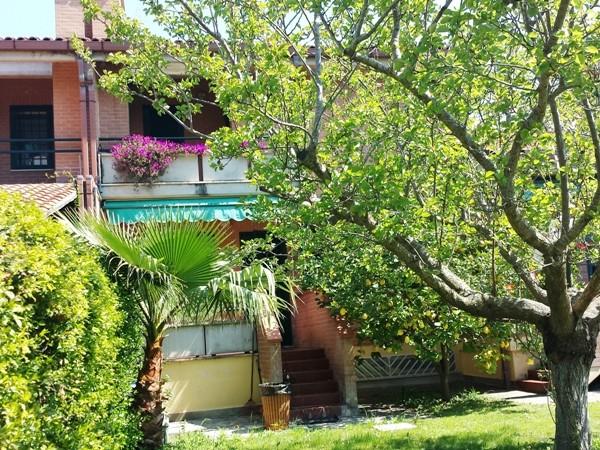Villa in vendita a Roma, Palocco, 180 mq - Foto 20
