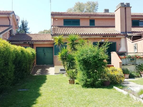 Villa in vendita a Roma, Palocco, 180 mq - Foto 18