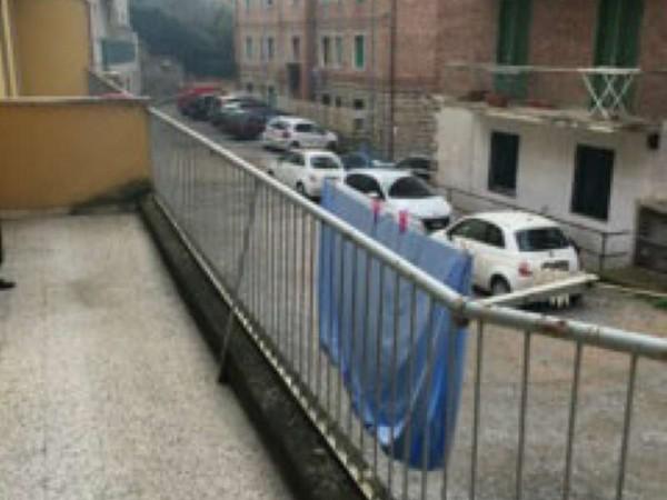 Appartamento in affitto a Perugia, Pellini, Arredato, 65 mq - Foto 5