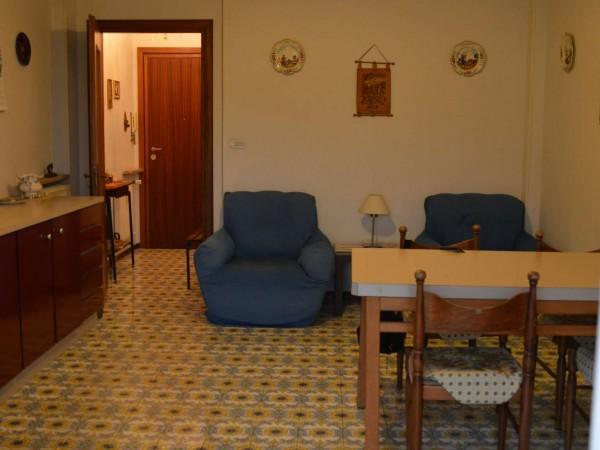 Appartamento in vendita a Camogli, Via Castagneto, Con giardino, 65 mq - Foto 14