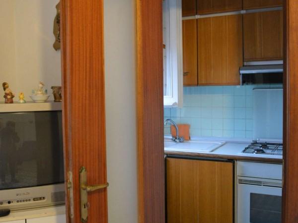 Appartamento in vendita a Camogli, Via Castagneto, Con giardino, 65 mq - Foto 13