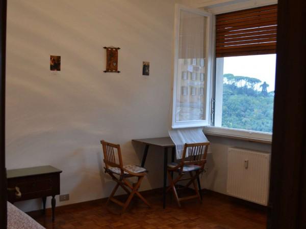 Appartamento in vendita a Camogli, Via Castagneto, Con giardino, 65 mq - Foto 12