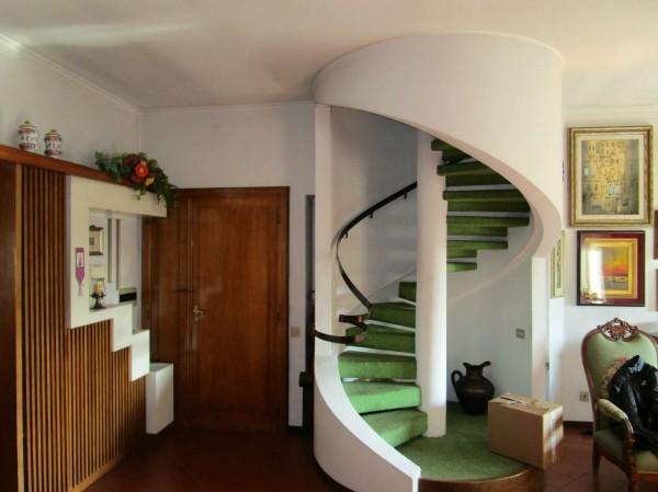Appartamento in vendita a Prato, Con giardino, 238 mq - Foto 15