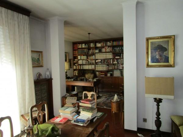 Appartamento in vendita a Prato, Con giardino, 238 mq - Foto 18