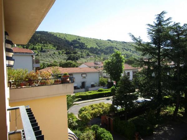 Appartamento in vendita a Prato, Con giardino, 238 mq - Foto 3
